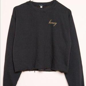 Rare Honey John Galt Sweatshirt
